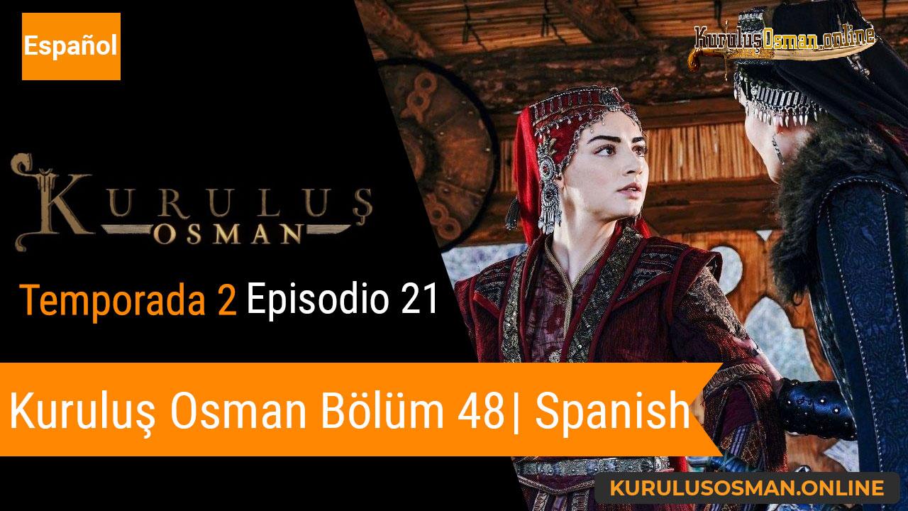 Mira le otomano temporada 2 episodio 21