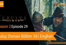 Kuruluş Osman Season 2 Episode 29
