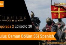 Mira le otomano temporada 2 episodio 28