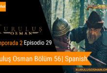 Mira le otomano temporada 2 episodio 29