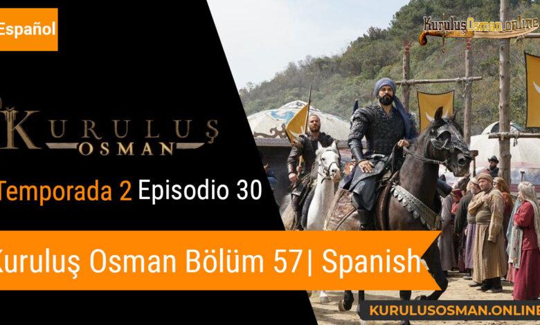 Mira le otomano temporada 2 episodio 30