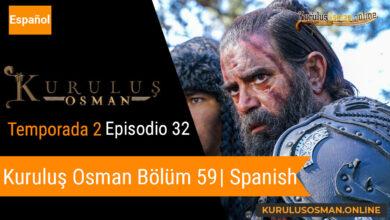 Mira le otomano temporada 2 episodio 32