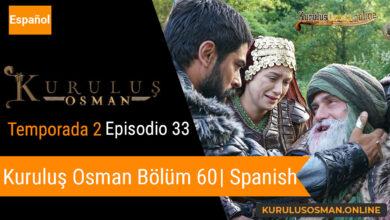 Mira le otomano temporada 2 episodio 33