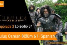 Mira le otomano temporada 2 episodio 34