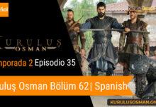 Mira le otomano temporada 2 episodio 35