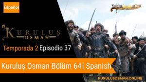 le otomano temporada 2 episodio 37