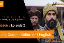 Kuruluş Osman Season 3 Episode 2