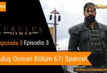 le otomano temporada 3 episodio 3 con subtítulos